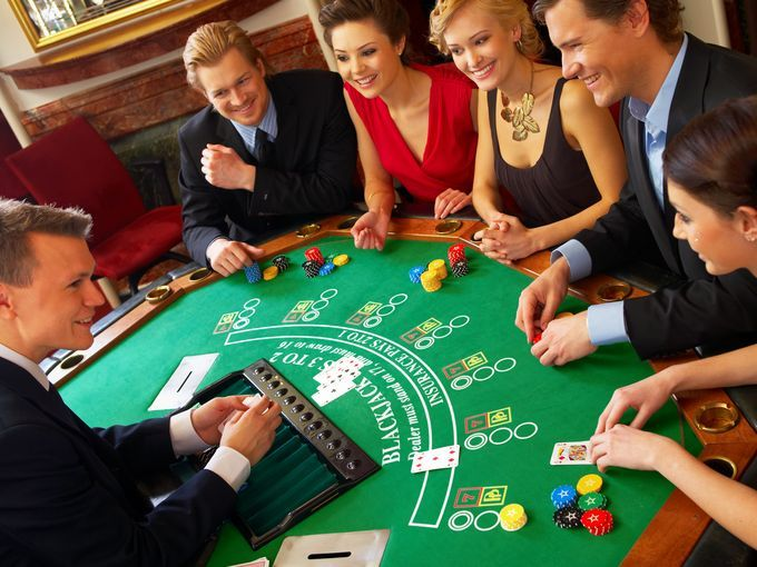 Fun Activities to do at a Casino Other Than Gambling